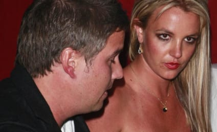 Britney Spears' Lawyers: We Want Out!