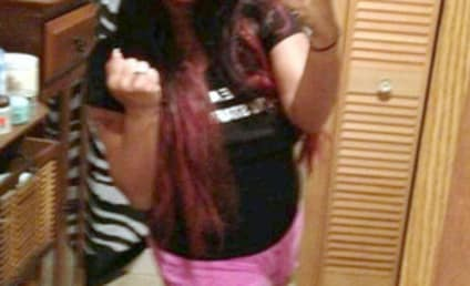 """Snooki Will """"Cut a B!tch"""" if You Mess With Her Kid"""