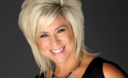 Theresa Caputo and Husband of 28 Years: It's Over!