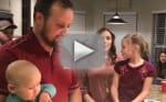 Josh Duggar: 30th Birthday Celebration