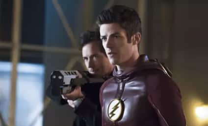 Watch The Flash Online: Check Out Season 2 Episode 23