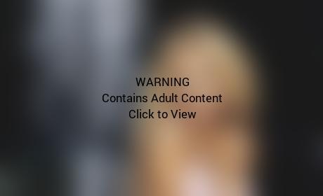 Kristin Chenoweth Bikini Pic
