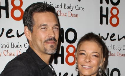 LeAnn Rimes-Eddie Cibrian Reality Show: Already a Disaster?