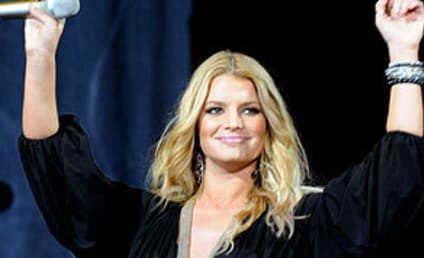 Jessica Simpson Can't Skort Fashion Disaster