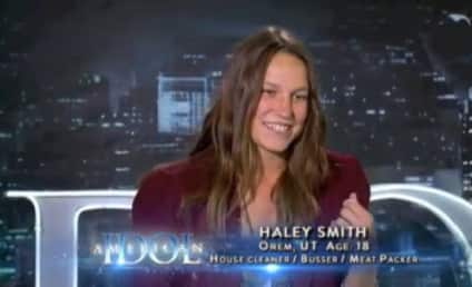 Haley Smith Aims for a Fourth Job on American Idol