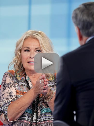 Roseanne barr keeps trying to claim she isnt racist