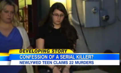 Miranda Barbour Serial Killer Claims: Real or Hoax?