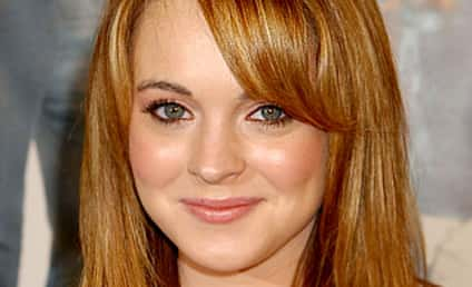 The Rise and Fall of Lindsay Lohan: A Train Wreck in the Making