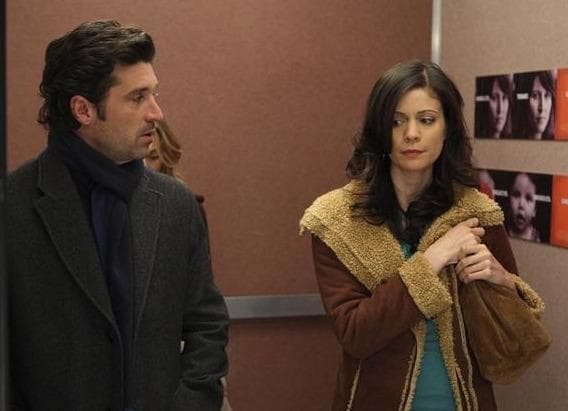 Derek and Rose