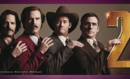 Anchorman 2 Reviews: Does the Sequel Stay Classy?