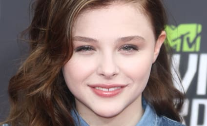 Chloe Moretz Cast as Young Prostitute in The Equalizer