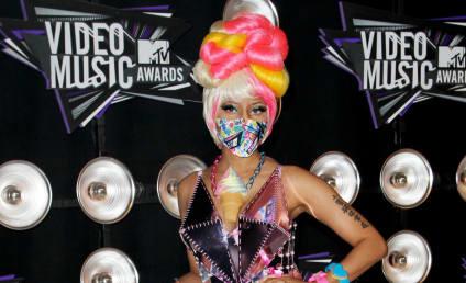 Nicki Minaj Sex Tape: In Existence?