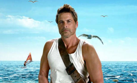 Celebrities Love Shark Week!