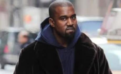 Kanye West 911 Call: Listen Here!