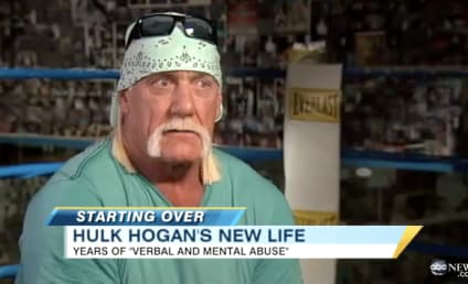 Hulk Hogan Speaks on Abuse Allegations, Lost Fortune