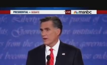 Big Bird to Mitt Romney: Thanks For the Love ... Maybe
