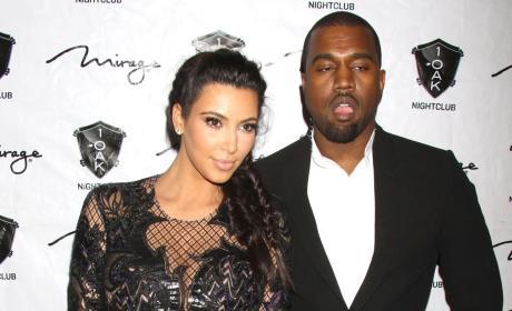 Kim n' Kanye