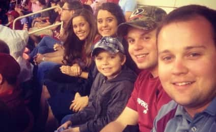 Josh Duggar: I Love and Respect Gays! But We Have Our Convictions ...