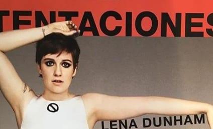 Lena Dunham Slams Magazine For Photoshop; Publishers Hit Back