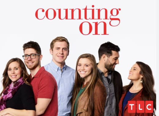 Counting On Promo