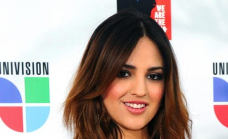 Eiza Gonzalez: So In Love with Liam Hemsworth!
