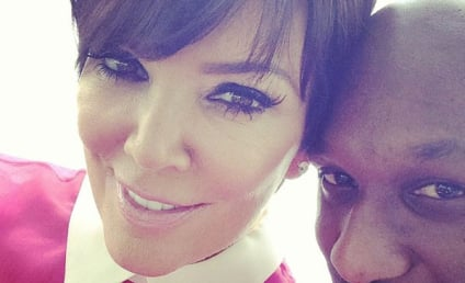 Kris Jenner Has a Message for Lamar Odom