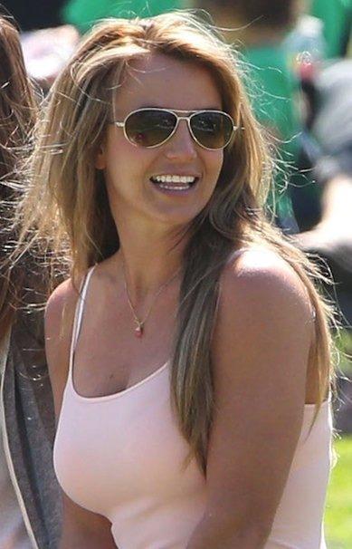 Britney Spears is Still So Hot