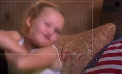 The Honey Badger Meets Honey Boo Boo [Video]
