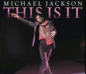 Michael Jacksons New Song What Do You Think