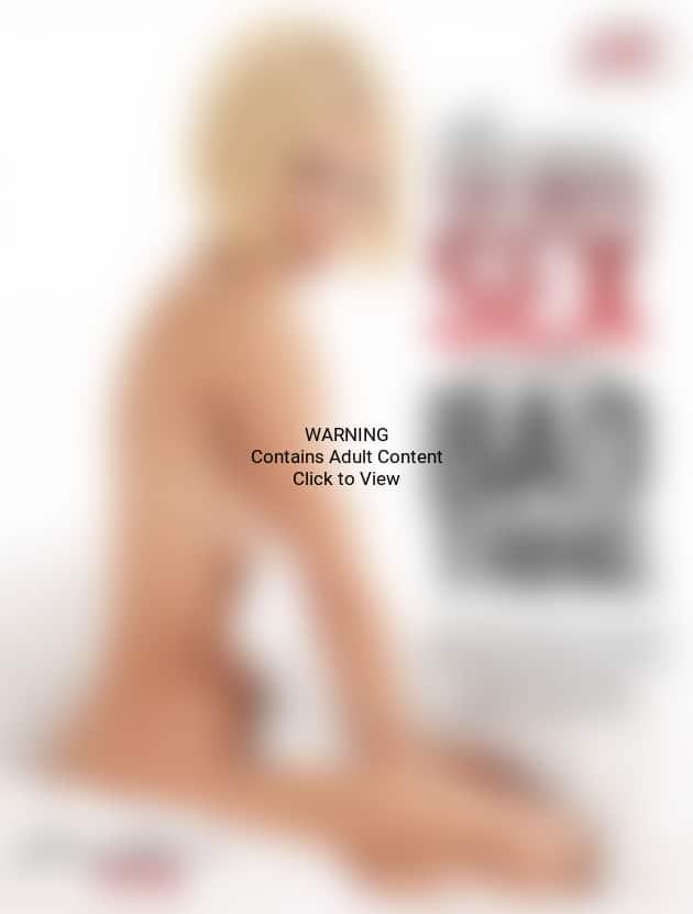 Jenna Jameson Naked