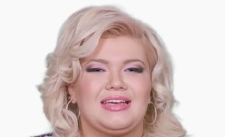 Amber Portwood: Did She Have a Prison Girlfriend?!
