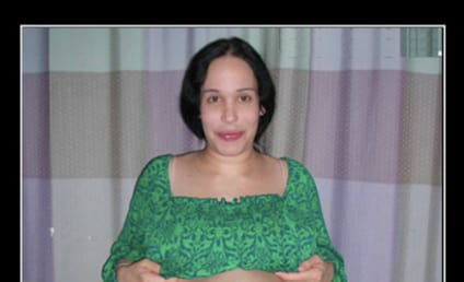 Octomom Child-Bearing to End; World Rejoices