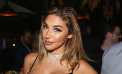 Chantel Jeffries: Back to Banging Justin Bieber!