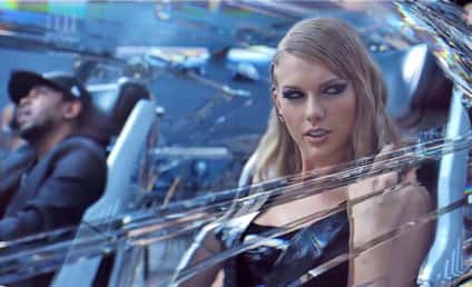 Taylor Swift Music Video Sets VEVO Viewing Record