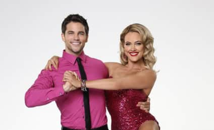 Brant Daugherty: Robbed at Gunpoint After Dancing With the Stars Results Show!
