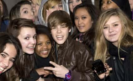 Happy 16th Birthday, Justin Bieber!