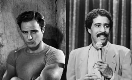 Richard Pryor and Marlon Brando: Yup, They Had Sex!