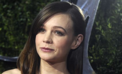 Carey Mulligan: Pregnant with First Baby!