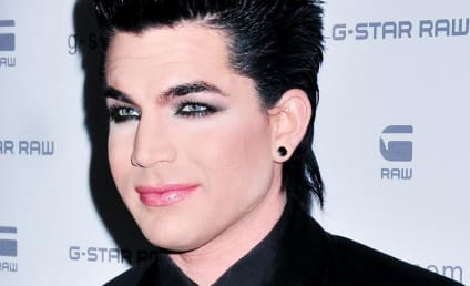 Adam Lambert to Perform on American Idol