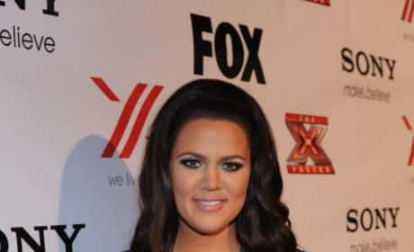 Will you miss Khloe Kardashian on The X Factor?