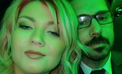 Amber Portwood Speaks Out on Matt Baier Abuse Allegations