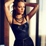 Blake Lively Marie Claire Photo