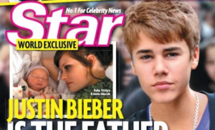 Justin Bieber Sex Tape Rumor: Strip Club Romp Alleged in Australia!