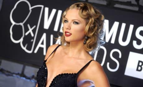 Taylor Swift VMA Look