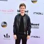 Ansel Elgort at Billboard Music Awards