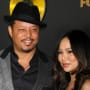 Terrence Howard, Miranda Howard