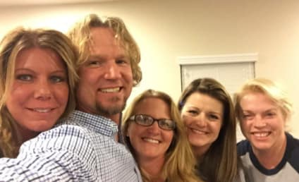 Sister Wives Shocker: Are ALL The Wives Leaving Kody?!