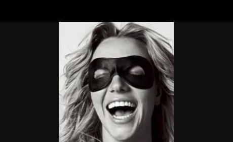 Britney Spears: Telephone