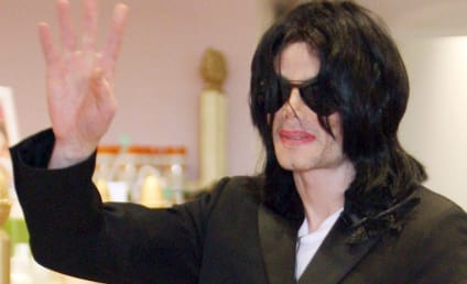 Never, Never in This Land Again: Michael Jackson to Move to Europe