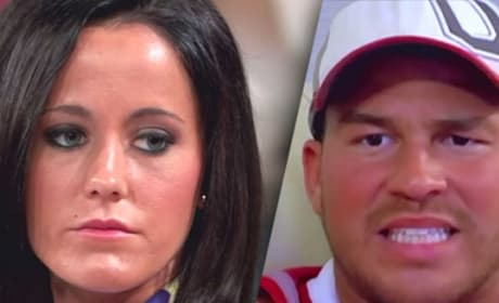 Nathan Griffith Reams Jenelle Evans Out in Leaked Voicemail!